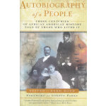 AUTOBIOGRAPHY OF A PEOPLE(ISBN=9780385492799) 英文原版