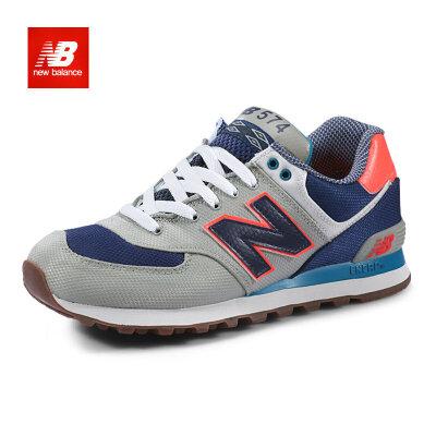 韩国正品直邮NEW BALANCE NB ML574EXC 2016新款休闲跑步运动男鞋*赔十