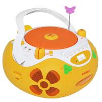 熊猫/PANDA CD-650 DVD播放机磁带U盘mp3 录音机收录机胎教机