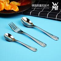 【进口】WMF福腾宝Zwerge儿童餐具刀叉勺子3件套不锈钢学生儿童餐具