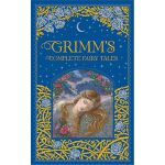 Grimm's Complete Fairy Tales (Barnes & Noble Leatherbound C