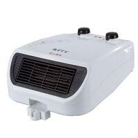 室内挂壁式取暖器 浴室家用壁挂暖风机防水居浴两用电暖器 自动温控静音节能电暖气