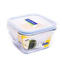 三光云彩 韩国进口钢化玻璃保鲜盒 可微波便当饭盒920ml可微波便当饭盒RP731