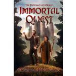 【预订】Immortal Quest