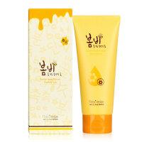 韩国papa recipe春雨蜂蜜洁面乳 温和清洁补水保湿洗面奶温和卸妆120ml