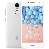 【当当自营】华为 畅享6 全网通(3GB+16GB) 白色 移动联通电信4G手机 双卡双待
