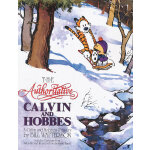 The Authoritative Calvin and Hobbes (A Calvin And Hobbes Treasury) 卡尔文与跳跳虎集锦9780836218220