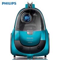 Philips/�w利浦 吸�m器家用��力大功率手持式吸�m�C超�o音�P式吸灰器FC8515 可吸�游锩��l�Z�L�x�m全方位吸嘴