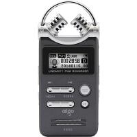 包邮支持礼品卡 aigo 爱国者 R6601 8G 录音笔 专业 微型 高清 降噪 学习 会议 远距 声控 迷你 加密