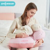 佳韵宝哺乳枕头喂奶枕母乳护腰婴儿抱抱托新生儿椅子横抱防吐奶垫