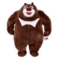 熊出没毛绒玩具 熊大大号毛绒公仔1-A0170 70cm