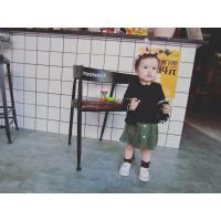 29直播婴幼儿女宝宝加绒卫衣打底衫圆领套头百搭款0-5岁春秋款