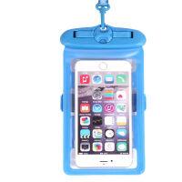 游泳包使用苹果华为三星魅族小米手机泳馆沙滩用品 手机防水袋防水套