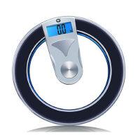 香山电子秤 体重秤健康秤称重人体秤家用体重计称EB8504H电子称