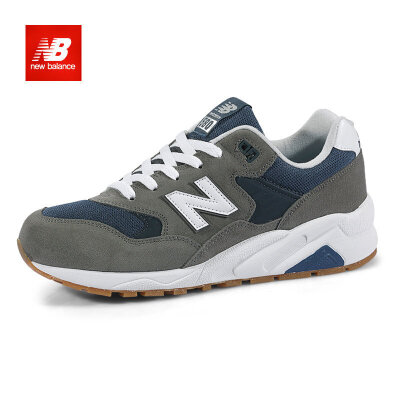 New Balance/NB 韩国直邮 MRT580MF 男女鞋 复古运动鞋 跑步鞋*赔十