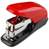 齐心B3090 必备文具订书器小型便携省力订书机