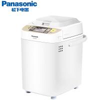 Panasonic/松下 SD-PPG100面包机家用和面自动智能迷你多功能