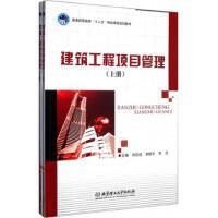 建筑工程项目管理(上下普通高等教育十二五精品课程规划教材)
