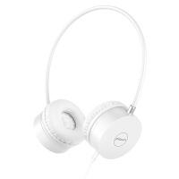 C20有线耳机头戴式女生款带麦重低音乐全民K歌耳麦苹果oppo手机电脑女生通用