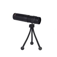 单筒望远镜 瞄准器10-100变倍望眼镜 高倍高清微光夜视仪 微光非红外夜视