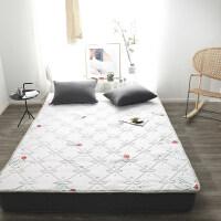 床�|��|乳�z天然橡�z�坞p人床�|床米床薄夏天