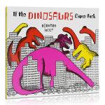If the Dinosaurs Came Back如果恐龙重现 Bernard Most 伯纳德・莫斯特 廖彩杏推荐