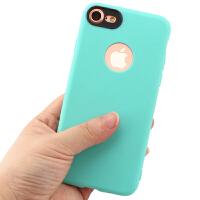 TOTU iphone7手机壳7plus苹果7防摔软硅胶保护套磨砂薄透明软壳