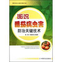 图说番茄病虫害防治关键技术/建设社会主义新农村图示书系