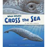 When Whales Cross the Sea: The Gray Whale Migration (Extrao
