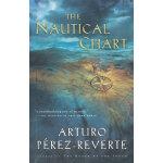 Nautical Chart(ISBN=9780156029827) 英文原版