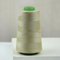 缝纫线宝塔线 4000码高强度缝纫机线 涤纶针线402专用线宝塔线