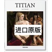 提香韦切利奥艺术绘画艺术作品集 Titian 意大利文艺复兴画册集