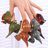 变形恐龙玩具金刚霸王龙机器人机甲手办模型下蛋套装暴龙儿童