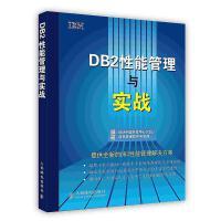 【按需印刷】-DB2性能管理与实战