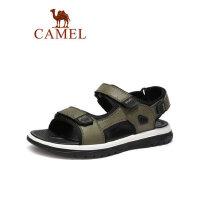 骆驼潮流运动凉鞋男鞋2019夏季新款户外休闲沙滩鞋青年时尚凉鞋潮