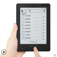 汉王电纸书阅+汉王黄金屋电子书阅读器墨水屏3代新Carta屏8G内存