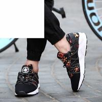 新品GD权志龙同款鞋夏季华莱士运动鞋透气网面跑步鞋板鞋厚底内增高女鞋男鞋休闲鞋潮