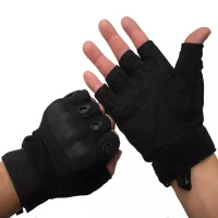 防滑半指拳击手套格斗拳套搏击打沙袋沙包少年散打男武术训练