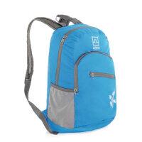 折叠包 双肩背包 野营旅行袋 可折叠包 防水轻便斜跨皮肤包
