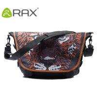 【限量秒杀】RAX正品挎包 春夏新品单肩包 户外骑行包 多功能旅游包