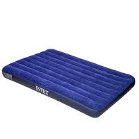 充气床垫家用双人加厚单人户外便携午休床折叠冲气床气垫床