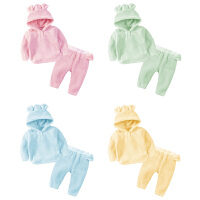 新款婴儿童装冬装外出服宝宝童装012岁外套可爱冬季套装
