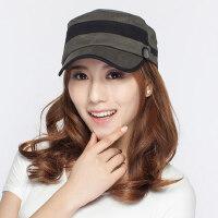 韩版情侣帽子户外棒球帽潮春季防晒男女士平顶帽