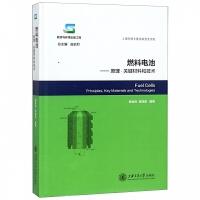 燃料电池--原理关键材料和技术(精)