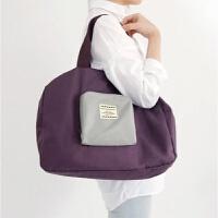 旅行包手提拉杆包行李袋旅游男女衣物整理袋短途单肩包服饰折叠袋 其他尺寸