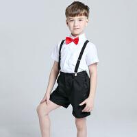 儿童礼服男童礼服套装宝宝正装套装