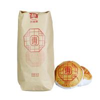 大益普洱茶�~ 2019年生茶 �F�A沱茶100g*5沱