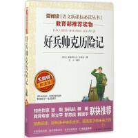 好兵帅克历险记(无障碍精读版) 天地出版社