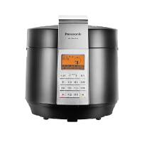 Panasonic/松下 SR-PNG601 滑盖式智能电压力锅 6L容量 自动排气