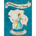 【预订】The Adventures of Thumper and Tiny
